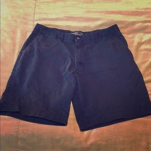 Ralph Lauren Polo - Navy Chino Shorts